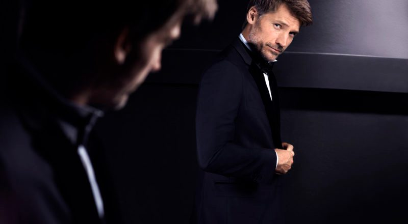 Nikolaj Coster-Waldau nuovo volto di L'Oréal Men Expert