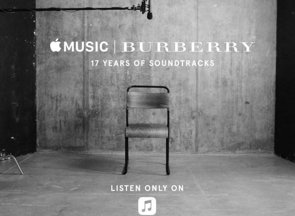 Arte,musica e moda – le ultime novità di Burberry