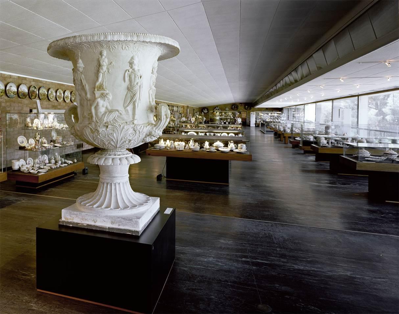 ARTIGIANATO E PALAZZO PER IL MUSEO DOCCIA: la mostra a sostegno del Made in Italy