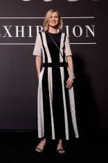 Naomi Watts con gioielli Cartier al National Gallery of Australia