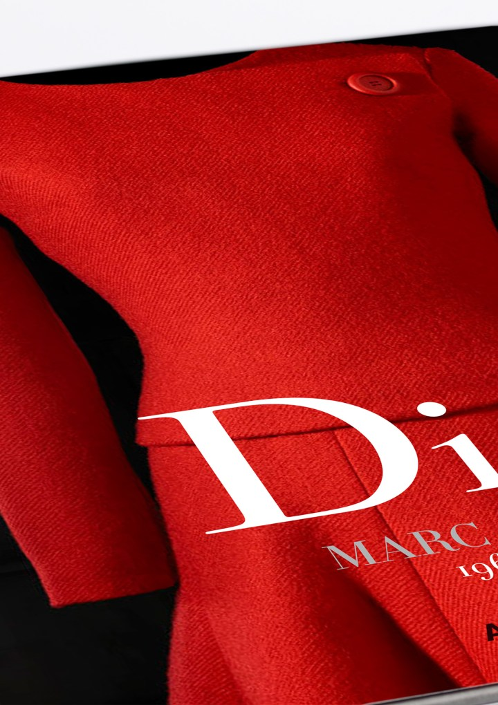 Dior by Marc Bohan, la più lunga storia mai scritta