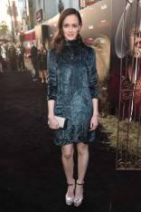 Alexis Bledel al 'The Handmaid's Tale' Season 2 party, Los Angeles