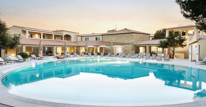 Is Arenas, il resort a 5 stelle nuova mete delle vacanze