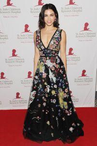 Jenna Dewan in Zuhair Murad al St. Jude Hope & Heritage Gala, New York