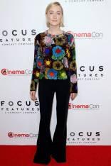 Saoirse Ronan al CinemaCon 2018, Las Vegas