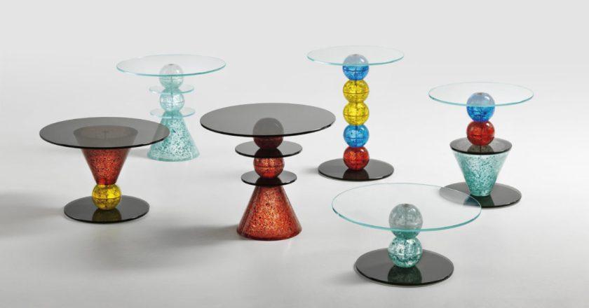 Tonelli Design lancia la nuova collezione 2018