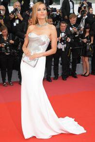 Petra Nemcova al Cannes FIlm Festival 2018