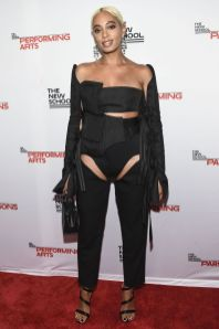 Solange Knowles al 70th Annual Parsons Benefit,New York.