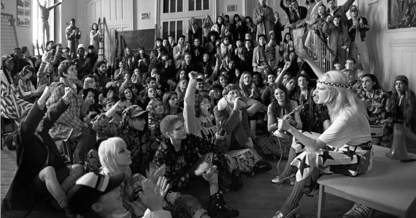 Back to 1968: uno sguardo all'inaspettata campagna di Gucci