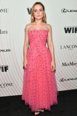 Brie Larson ai Women In Film Awards, Beverley Hills.
