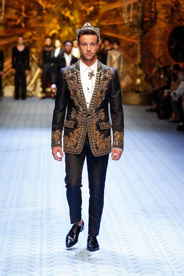 Milano men's fashion week: tutti gli highliths dalle sfilate