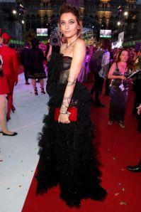 Paris Jackson al Life Ball, Vienna