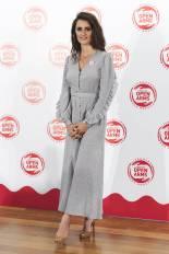 Penelope Cruz al Open Arms fundraiser, Madrid