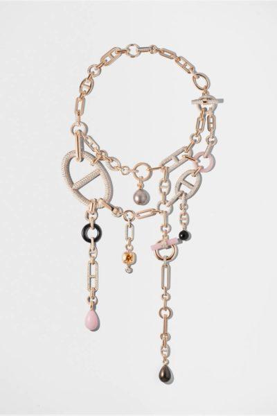 Hermès presenta la sua Jewellery Collection