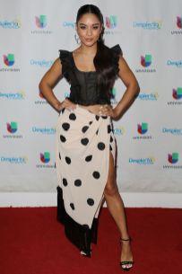 Vanessa Hudgens in Jacquemus alla Dog Days, Miami