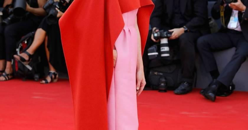 Best Dressed Of The Week – Speciale Mostra del Cinema di Venezia