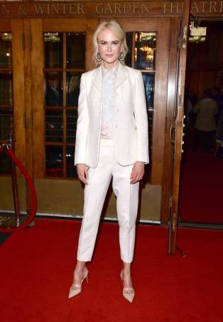 Nicole Kidman alla 'Destroyer' premiere International Film Festival, Toronto