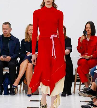 London Fashion Week- gli highlights per la Spring/Summer 2019