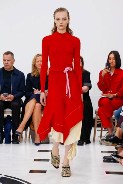 London Fashion Week- gli highlights per la Spring/Summer 2019
