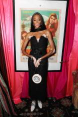 Winnie Harlow al LOVE 10th anniversary party, Loulou's London