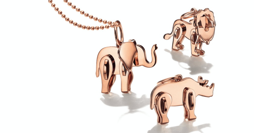 Tiffany & Co. presenta la nuova collezione Save the Wild