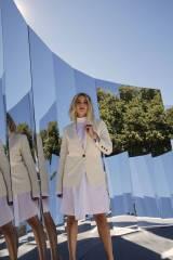 Ashley Benson al Pandora Reflexions launch, Nice