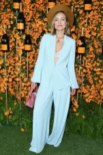 Olivia Wilde all'Annual Veuve Clicquot Polo Classic,Los Angeles