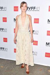 Rosamund Pike al Mill Valley Film Festival
