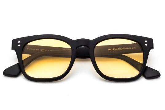 Saraghina Eyewear MICHELANGELO-115ORA_F