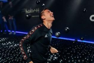 Paulo Dybala per Adidas Copa 19+