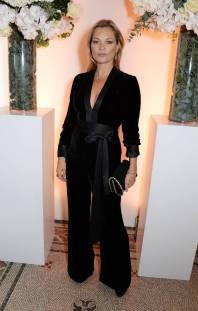 Kate Moss al Vogue Celebrates One Year Anniversary Of Edward Enninful, National Portrait Gallery