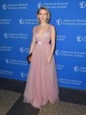 Scarlett Johansson in J.Mendel al The American Museum of Natural History Gala, New York