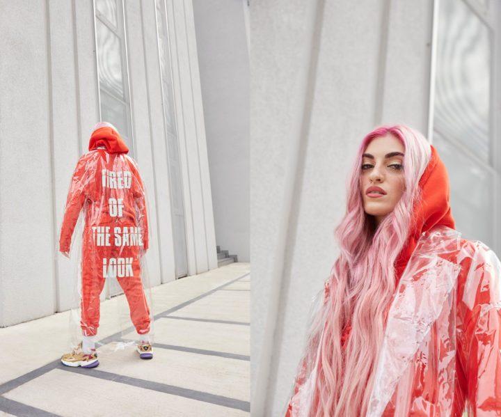 Roshelle feat. FALCON presentano le adidasCOEEZE di adidas Original