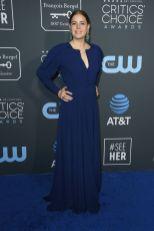 Amy Adams ai 2019 Critics' Choice Awards