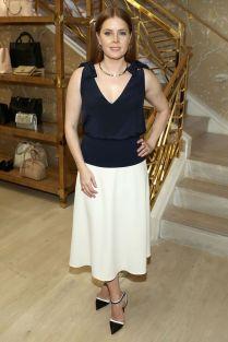 Amy Adams alla cena di Tory Burch, Beverly Hills