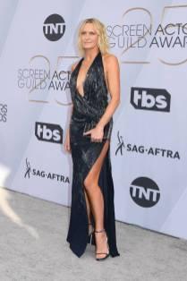 Robin Wright ai SAG Awards 2019
