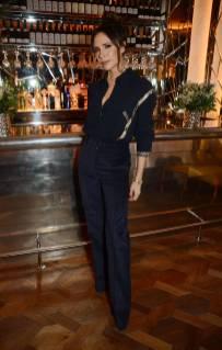 Victoria Beckham alla GQ Celebrates London Fashion Week Men's, London