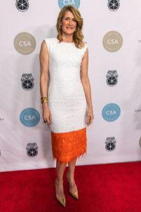 Laura Dern ai Artios Awards.