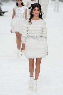 Chanel 18 - Penelope Cruz