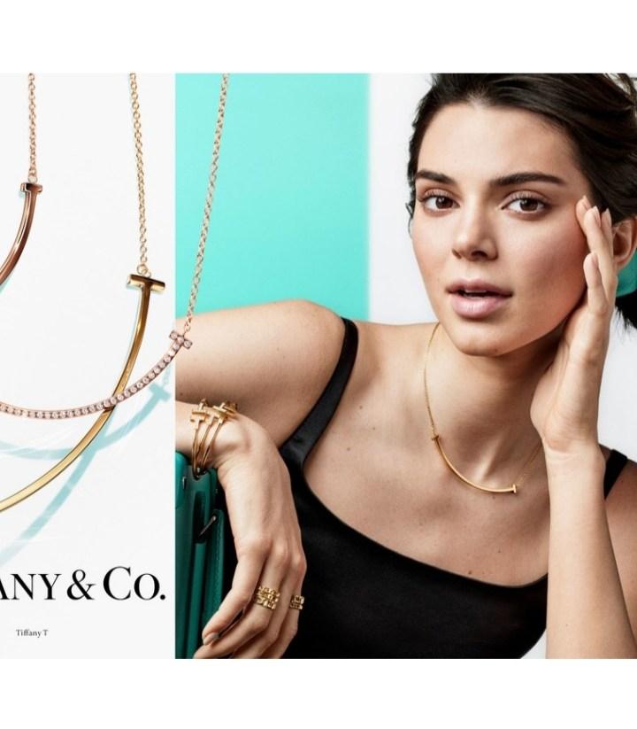 Campagna Tiffany 2019
