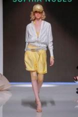Sophia Nubes Resort 2020 Collection Arab Fashion Week in Dubai
