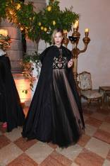 Karlie Kloss in Dior The Tiepolo Ball, Venice