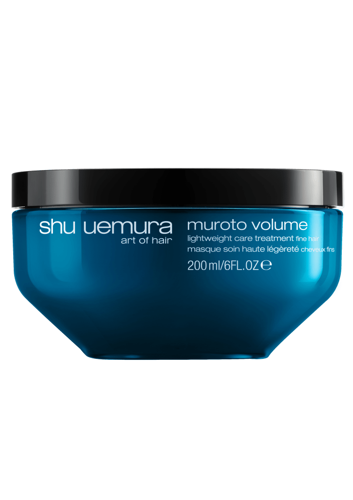 Shu Uemura Art of Hair svela New Muroto Volume