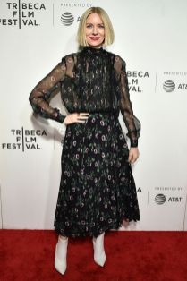 Naomi Watts al Tribeca Film Festival