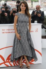 Penelope Cruz al photocall, Cannes Film Festival