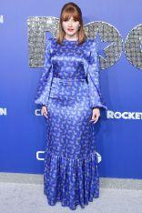 Bryce Dallas Howard in The Vampire's Wife alla premiere of Rocketman, NY