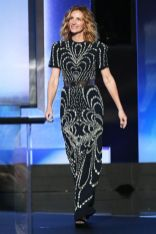 Julia Roberts in Givenchy agli AFI Lifetime Achievement Awards,Hollywood