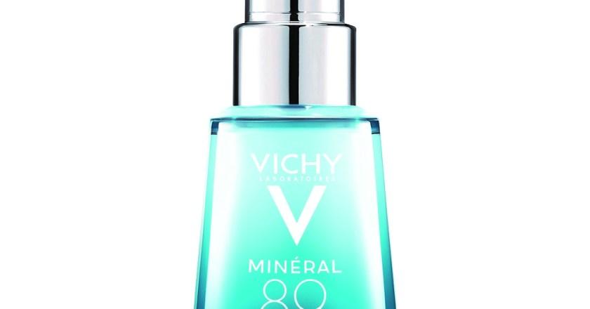 Vichy Mineral 89 occhi: ecco l'ultima novità del marchio