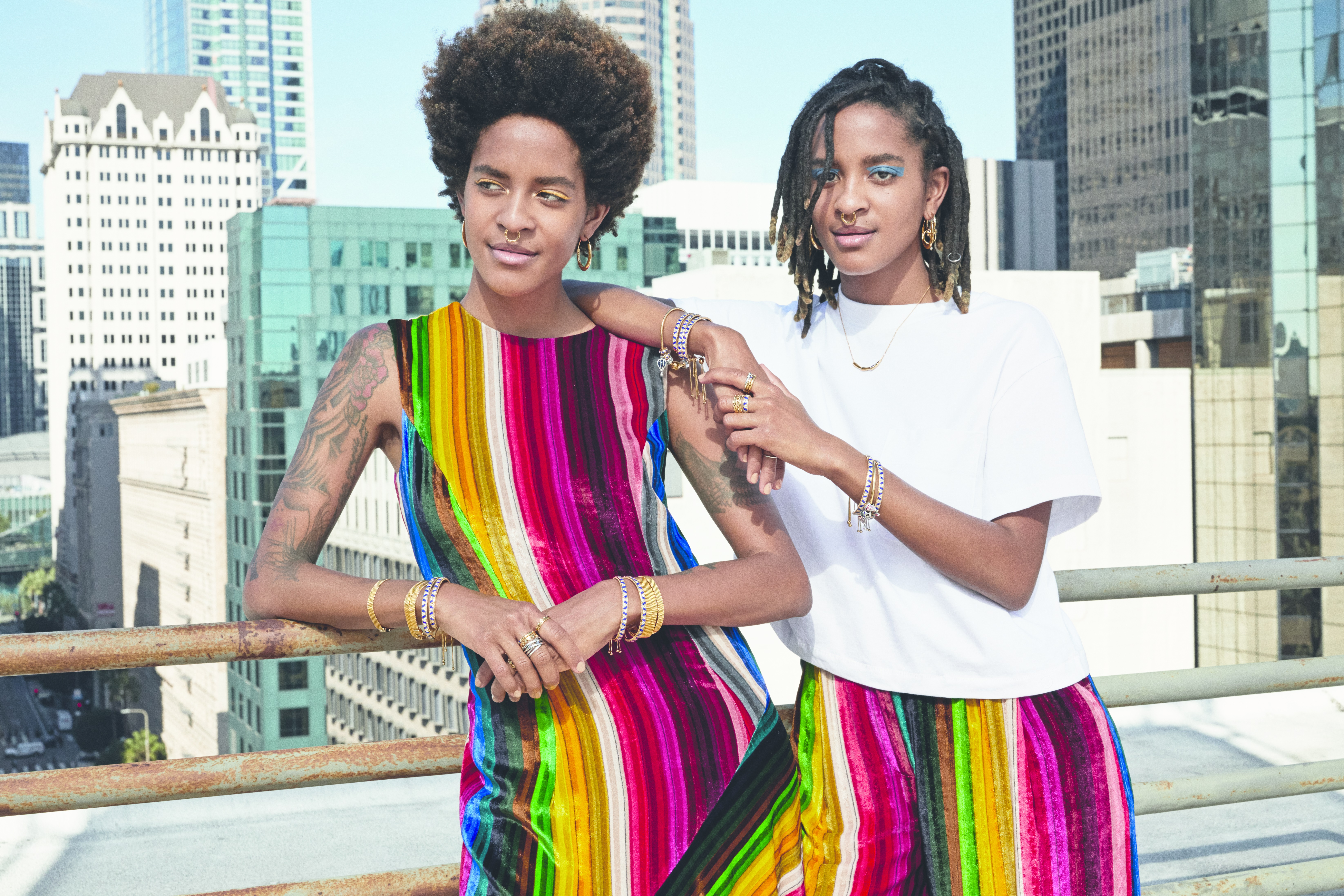 "Coco&Breezy presentano ""Dream Away"" di Pandora"