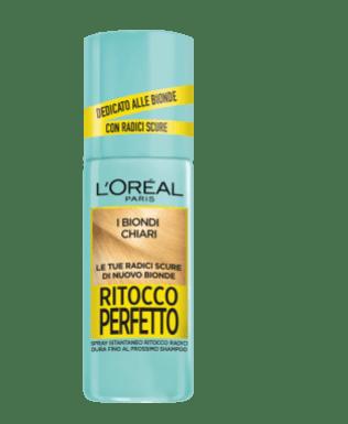 RITOCCO PERFETTO RADICI SCURE